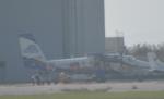 toyoquitoさんが、那覇空港で撮影した第一航空 DHC-6-400 Twin Otterの航空フォト(写真)