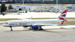 誘喜さんが、パリ オルリー空港で撮影したオープンスカイズ 757-26Dの航空フォト(飛行機 写真・画像)