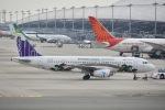 よしポンさんが、関西国際空港で撮影した香港エクスプレス A320-232の航空フォト(写真)