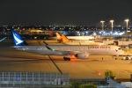 よしポンさんが、関西国際空港で撮影したキャセイパシフィック航空 A350-941XWBの航空フォト(写真)