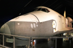Intrepid sea, air & space museum, New Yorkで撮影されたアメリカ航空宇宙局 - National Aeronautics and Space Administrationの航空機写真