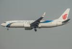 Shotaroさんが、北京首都国際空港で撮影した大連航空 737-89Lの航空フォト(写真)