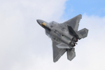 AkiChup0nさんが、フェアフォード空軍基地で撮影したアメリカ空軍 F-22A-35-LM Raptorの航空フォト(写真)