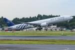 ハネヨンさんが、成田国際空港で撮影したガルーダ・インドネシア航空 777-3U3/ERの航空フォト(写真)