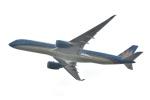 よしポンさんが、関西国際空港で撮影したベトナム航空 A350-941XWBの航空フォト(写真)