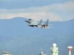 おっつんさんが、小松空港で撮影した航空自衛隊 F-15J Eagleの航空フォト(写真)