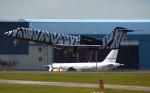 KAZKAZさんが、セレター空港で撮影したケイマン諸島企業所有 G-IV-X Gulfstream G450の航空フォト(写真)