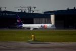 KAZKAZさんが、セレター空港で撮影したフェデックス・エクスプレス 757-222の航空フォト(写真)