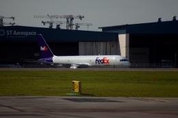 セレター空港 - Seletar Airport [XSP/WSSL]で撮影されたセレター空港 - Seletar Airport [XSP/WSSL]の航空機写真