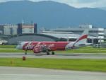 chappyさんが、福岡空港で撮影したエアアジア・ジャパン(〜2013) A320-216の航空フォト(写真)