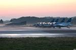 グリスさんが、茨城空港で撮影した航空自衛隊 T-4の航空フォト(写真)