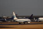 蒲田賢二さんが、成田国際空港で撮影した厦門航空 737-86Nの航空フォト(写真)