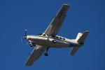 りんたろうさんが、調布飛行場で撮影した共立航空撮影 208A Caravan 675の航空フォト(写真)