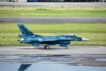 T.Sazenさんが、名古屋飛行場で撮影した航空自衛隊 F-2Aの航空フォト(飛行機 写真・画像)