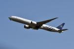 sonnyさんが、成田国際空港で撮影したエールフランス航空 777-328/ERの航空フォト(写真)