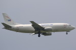 Itami Spotterさんが、スワンナプーム国際空港で撮影したネプチューン・エア 737-3S3(QC)の航空フォト(写真)