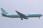 Itami Spotterさんが、スワンナプーム国際空港で撮影したイカル 767-3G5/ERの航空フォト(写真)