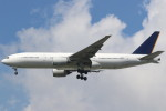 Itami Spotterさんが、スワンナプーム国際空港で撮影したノードウィンド航空 777-212/ERの航空フォト(写真)