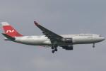 Itami Spotterさんが、スワンナプーム国際空港で撮影したノードウィンド航空 A330-223の航空フォト(写真)