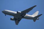Wasawasa-isaoさんが、名古屋飛行場で撮影した航空自衛隊 KC-767J (767-2FK/ER)の航空フォト(写真)