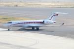 KAKOさんが、中部国際空港で撮影したエアアジア BD-700 Global Express/5000/6000の航空フォト(写真)