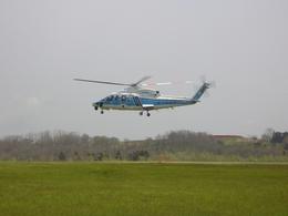 masyu1011さんが、函館空港で撮影した海上保安庁 S-76C+の航空フォト(飛行機 写真・画像)