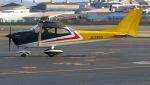 C.Hiranoさんが、八尾空港で撮影した日本個人所有 172G Ramの航空フォト(写真)