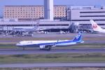 わいどあさんが、羽田空港で撮影した全日空 A321-211の航空フォト(写真)