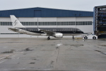 naranokazeさんが、伊丹空港で撮影したスターフライヤー A320-214の航空フォト(写真)