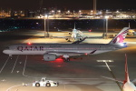 セブンさんが、羽田空港で撮影したカタール航空 A350-941の航空フォト(飛行機 写真・画像)