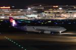 かずまっくすさんが、羽田空港で撮影したハワイアン航空 A330-243の航空フォト(写真)