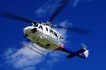 SAMBAR-2463さんが、群馬ヘリポートで撮影した福島県消防防災航空隊 412EPの航空フォト(写真)