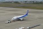 DRAGENSさんが、仙台空港で撮影したANAウイングス 737-54Kの航空フォト(写真)