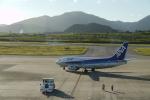 DRAGENSさんが、新石垣空港で撮影したANAウイングス 737-54Kの航空フォト(写真)