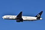 Take51さんが、新千歳空港で撮影した全日空 777-281の航空フォト(写真)