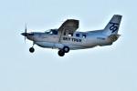 Dojalanaさんが、函館空港で撮影したスカイトレック Kodiak 100の航空フォト(写真)