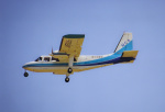 takamaruさんが、名古屋飛行場で撮影した新中央航空 BN-2B-20 Islanderの航空フォト(写真)