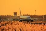 青森空港 - Aomori Airport [AOJ/RJSA]で撮影された奥凱航空 - Okay Airways [BK/OKA]の航空機写真