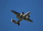 STAR TEAMさんが、厚木飛行場で撮影したアメリカ海軍 E-2D Advanced Hawkeyeの航空フォト(写真)