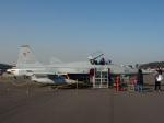 チャッピー・シミズさんが、ソウル空軍基地で撮影した大韓民国空軍 F-5E Tiger IIIの航空フォト(写真)