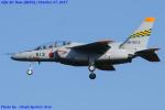 Chofu Spotter Ariaさんが、岐阜基地で撮影した航空自衛隊 T-4の航空フォト(飛行機 写真・画像)