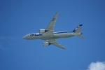 BIGFORCEさんが、香港国際空港で撮影した全日空 787-8 Dreamlinerの航空フォト(写真)