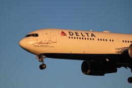 msrwさんが、成田国際空港で撮影したデルタ航空 767-332/ERの航空フォト(写真)