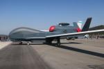 やまちゃんさんが、ソウル空軍基地で撮影したアメリカ空軍 RQ-4B-40 Global Hawkの航空フォト(写真)