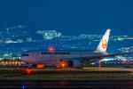 Simeonさんが、伊丹空港で撮影した日本航空 777-246の航空フォト(写真)