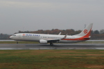 marariaさんが、青森空港で撮影した奥凱航空 737-9KF/ERの航空フォト(写真)