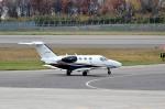 Dojalanaさんが、函館空港で撮影した岡山航空 510 Citation Mustangの航空フォト(写真)