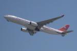 StarMarineさんが、関西国際空港で撮影したトランスアジア航空 A330-343Xの航空フォト(写真)
