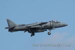 kanadeさんが、岩国空港で撮影したアメリカ海兵隊 AV-8B Harrier IIの航空フォト(写真)