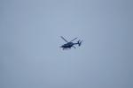 ふるぴーさんが、松山空港で撮影した和歌山県警察 BK117B-2の航空フォト(写真)